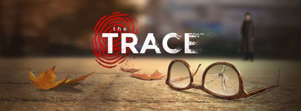 The Trace header image